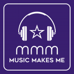 Music Makes Me Logo