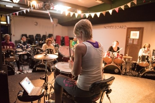 Music Lessons Groups and Classes