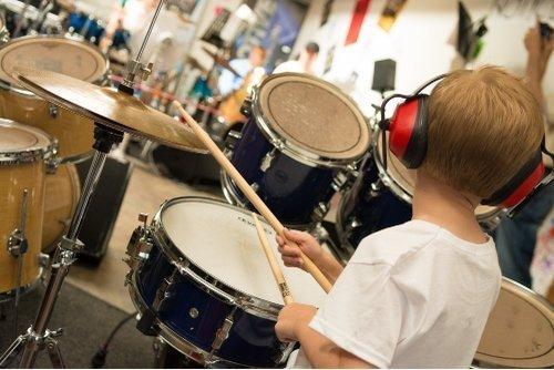 Music Lessons Norfolk